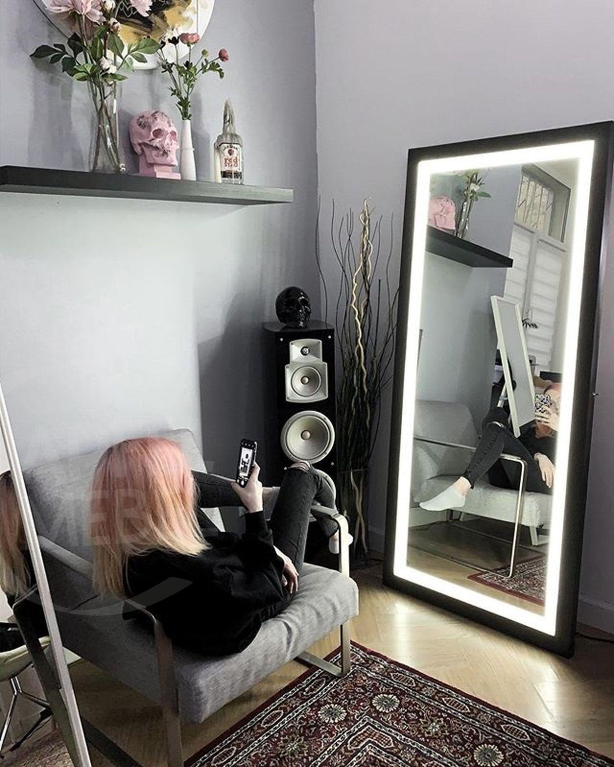 """""""Зеркало"""